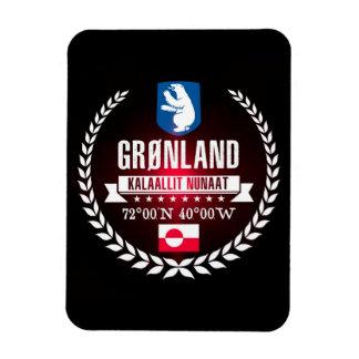 Ímã Greenland