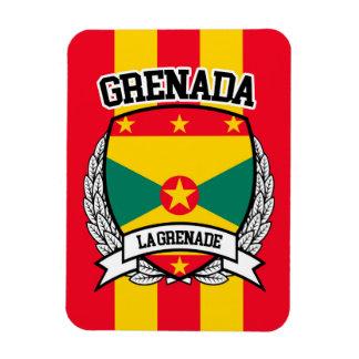 Ímã Grenada