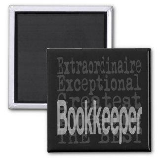 Imã Guarda-livros Extraordinaire