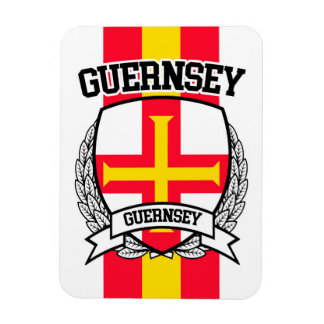 Ímã Guernsey