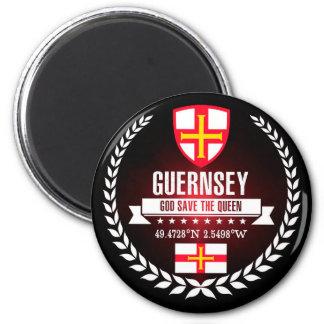 Imã Guernsey
