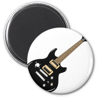 Imã Guitarra elétrica