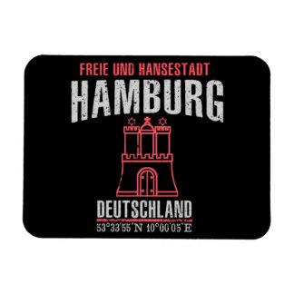 Ímã Hamburgo