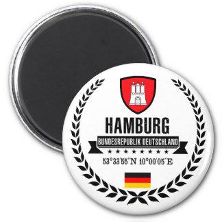 Imã Hamburgo