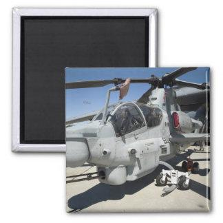 Imã Helicóptero de ataque super da cobra de AH-1Z