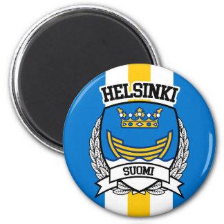 Imã Helsínquia