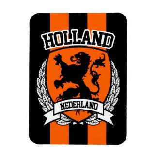 Ímã Holland