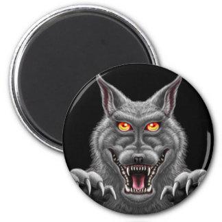 Imã Homem-lobo feroz