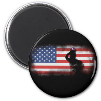 Imã Honre nossos heróis no Memorial Day