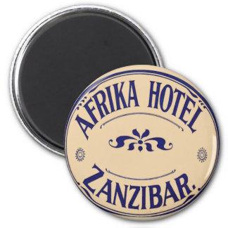 Imã Hotel de África,