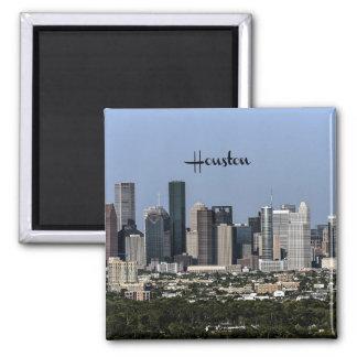 Imã Houston, arquitectura da cidade de Texas