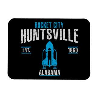 Ímã Huntsville