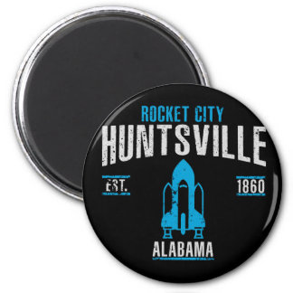 Imã Huntsville