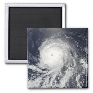 Imã Ideia satélite do furacão Celia
