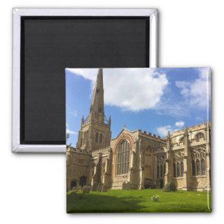 Imã Igreja de Thaxted, Essex
