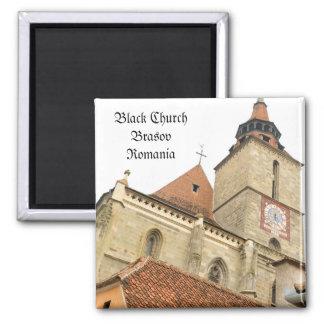 Imã Igreja preta em Brasov, Romania