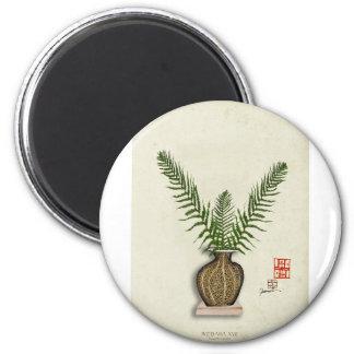 Imã ikebana 17 por fernandes tony