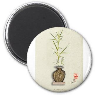 Imã ikebana 19 por fernandes tony