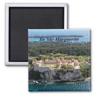 Imã Ile-Sainte-Marguerite -