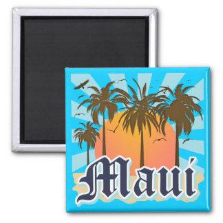 Imã Ilha da lembrança de Maui Havaí
