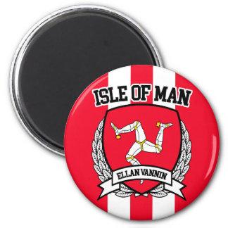 Imã Ilha do homem