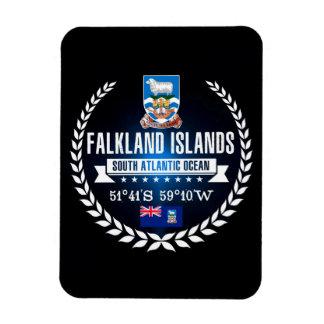 Ímã Ilhas Falkland
