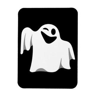 Ímã Ilustração 09 dos desenhos animados do fantasma do