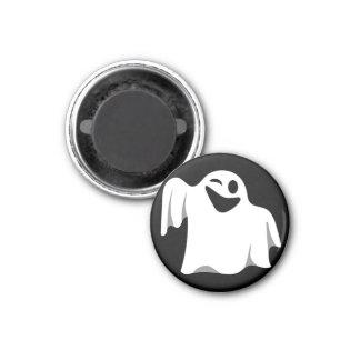 Imã Ilustração 09 dos desenhos animados do fantasma do