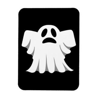 Ímã Ilustração 10 dos desenhos animados do fantasma do