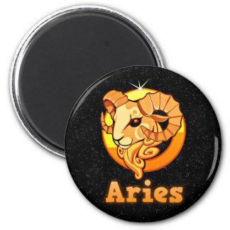 Imã Ilustração do Aries