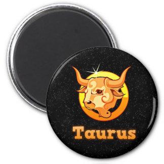 Imã Ilustração do Taurus