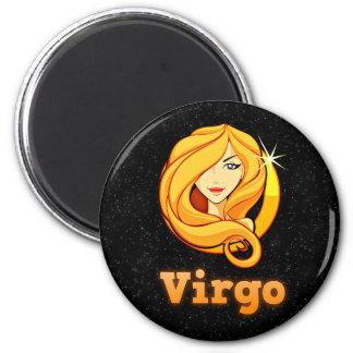 Imã Ilustração do Virgo