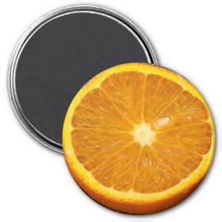 Imã Ímã alaranjado de Foodie da fruta