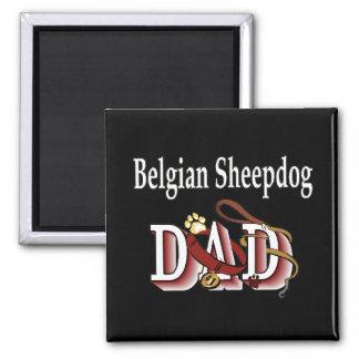 Imã ímã belga do pai do sheepdog