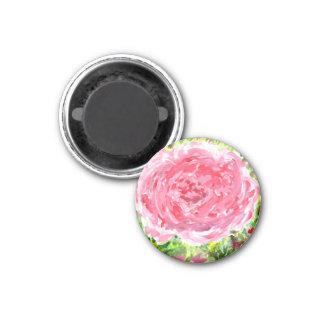 Imã Ímã cor-de-rosa de Ginormous