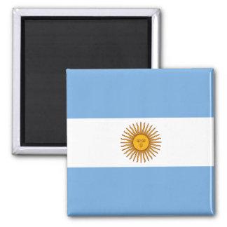 Imã Ímã da bandeira de Argentina