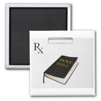 Imã Ímã da bíblia da prescrição