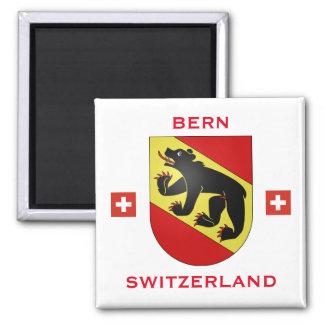 Imã Ímã da brasão da suiça de Berna