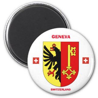 Imã Ímã da brasão de Genebra