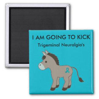 Imã Ímã da consciência do Neuralgia de Trigeminal