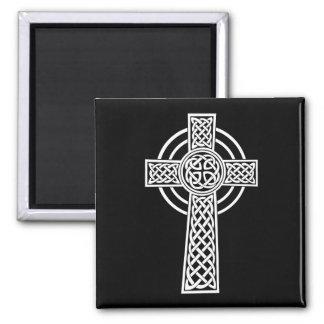 Imã Ímã da cruz celta