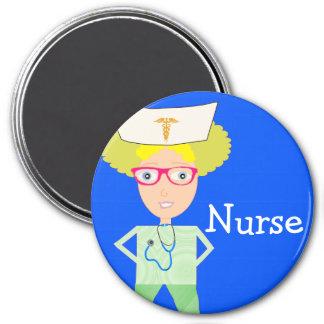 Imã Ímã da enfermeira