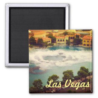 Imã Ímã da foto de Las Vegas