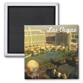 Imã Ímã da foto de Las Vegas Boulevard