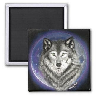 Imã Ímã da lua do lobo