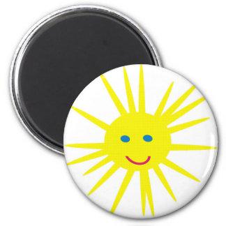 Imã Ímã da luz do sol