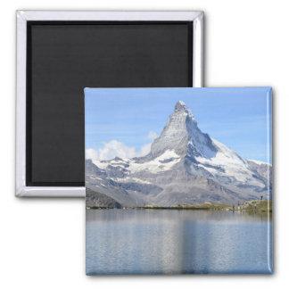 Imã ímã da montanha de Matterhorn