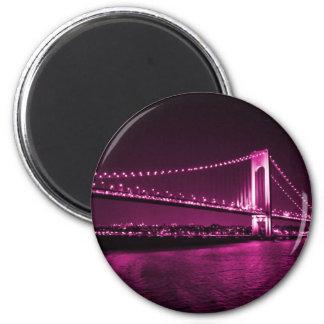 Imã Ímã da ponte dos estreitos de Verrazano