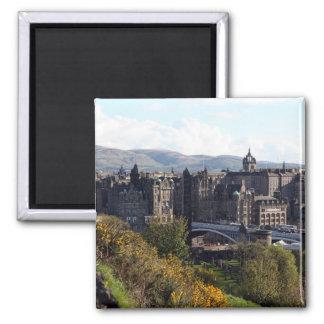 Imã Ímã da ponte norte, Edimburgo