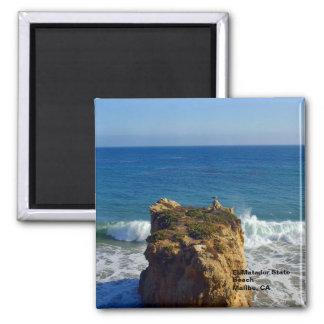 Imã Ímã da praia de Malibu CA